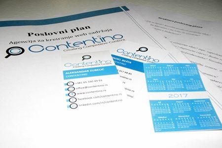 Gostovanje agencije Contentino na Info danu o preduzetništvu