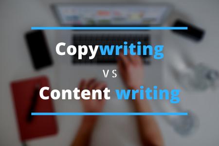 Mi a különbség a tartalomfejlesztés és a szövegírás között?