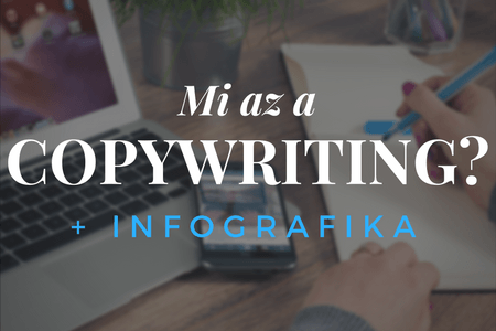 Mi az a copywriting?