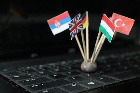 5 érv, mely a többnyelvű weboldalak mellett szól