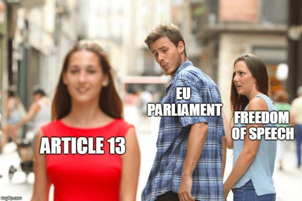 Zabrana mimova