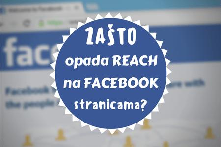 Šta je Explore Feed i zašto opada posećenost Facebook stranica?